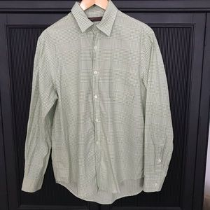 Men's Perry Ellis Button Down